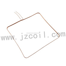 Hollow inductive Antenna Coil RFID coils For Id Key Tags Coil