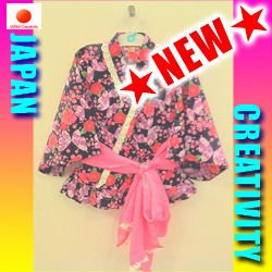 Girls Yukata kids strapless dresses sexy girls with animals qiqi fashion
