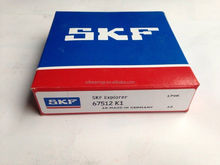 SKF hot sale bearing 67512 tapered roller bearing 67512 K1