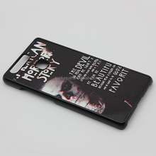 Custom waterproof sublimation cell phone cases mobile phone case