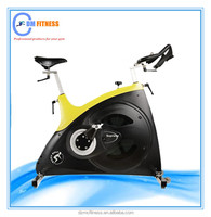 Specialized plastic cover spinning bike/Indoor Cycling Cardio exercise for club