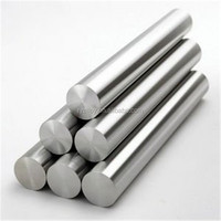 high quality duplex 2507 stainless steel round rods