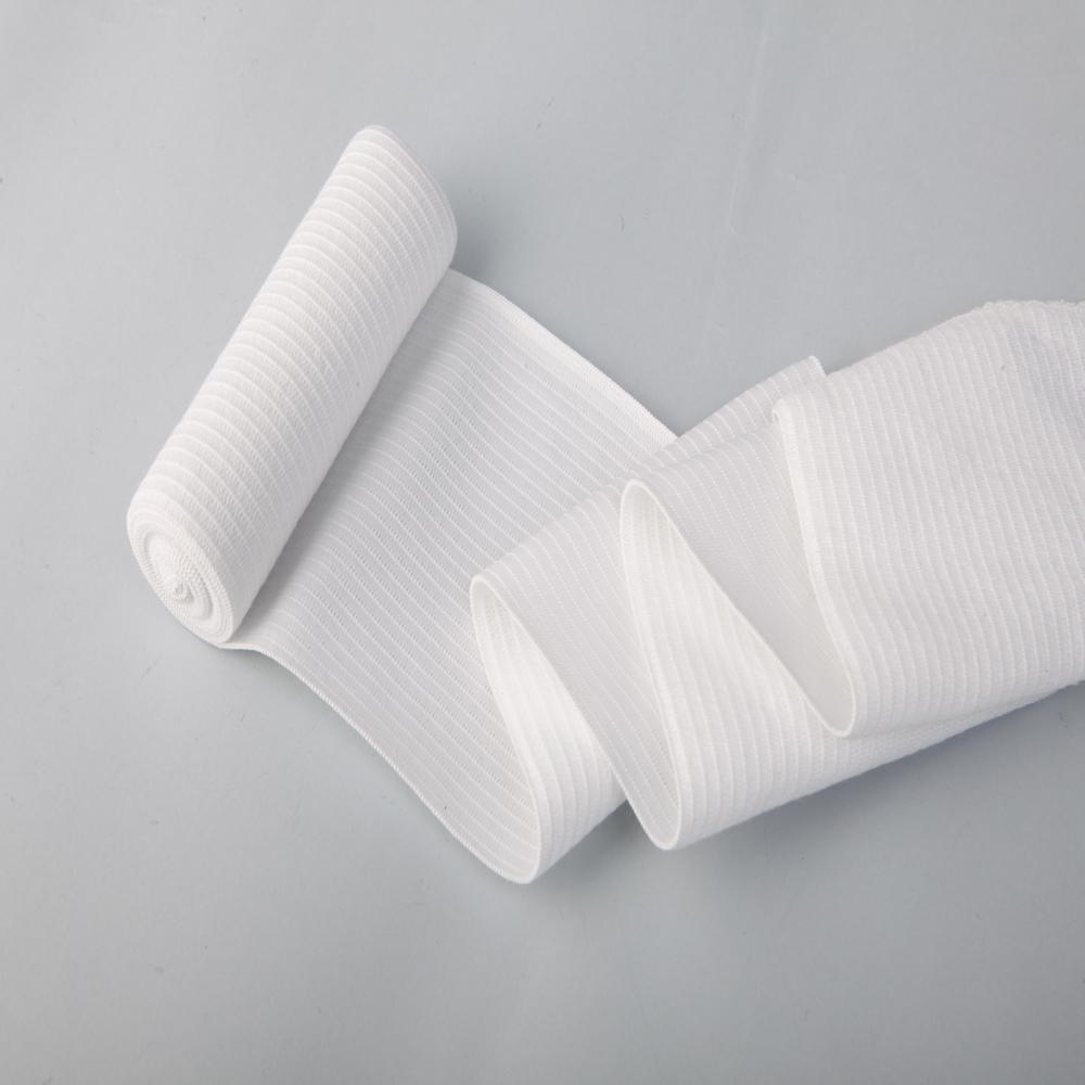 colored bandage medical gauze, ace round self-adhesive bandage