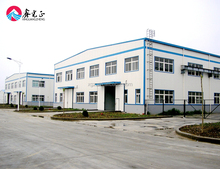 prefabricated light steel structure warehouse prefabricated steel structure