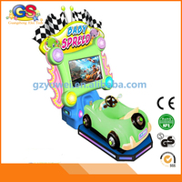 hot speed motor steering wheel playland console new racing car games boy play for kids