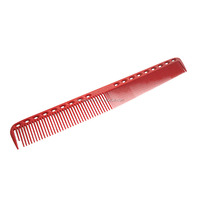 Professional comb for dye hair, beauty hair cutting comb
