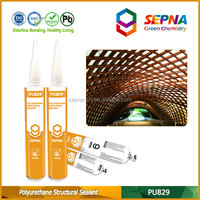 Construction Chemicals-Polyurethane Structural Adhesive Sealant