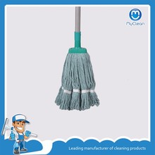 custom head clean mop