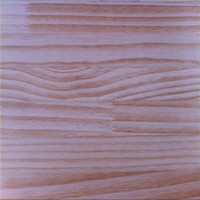 radiata pine finger joint edge glued panel / pine laminated panel manufacturer/solid board