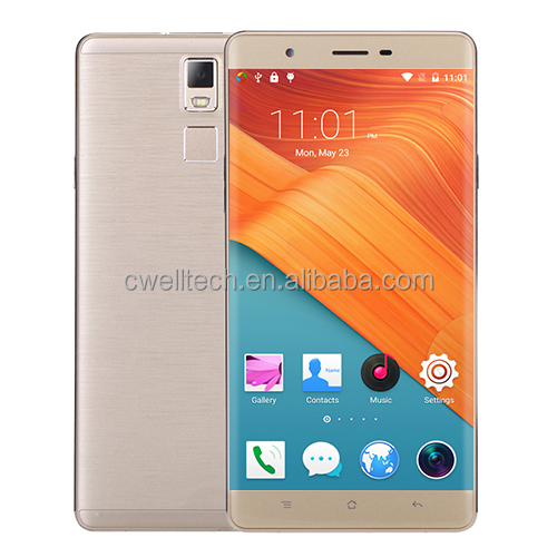 6 Inch Low Price Big Screen Mobile Phone 512MB 4GB Smartphone