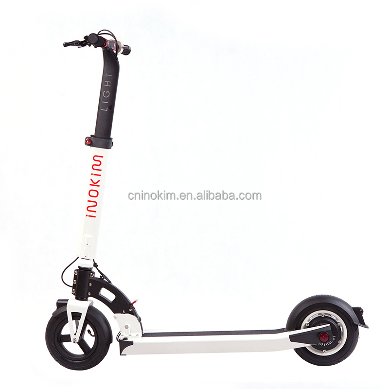 Inokim Myway Lightest weight adult Mini Foldable electric smart drifting scooter