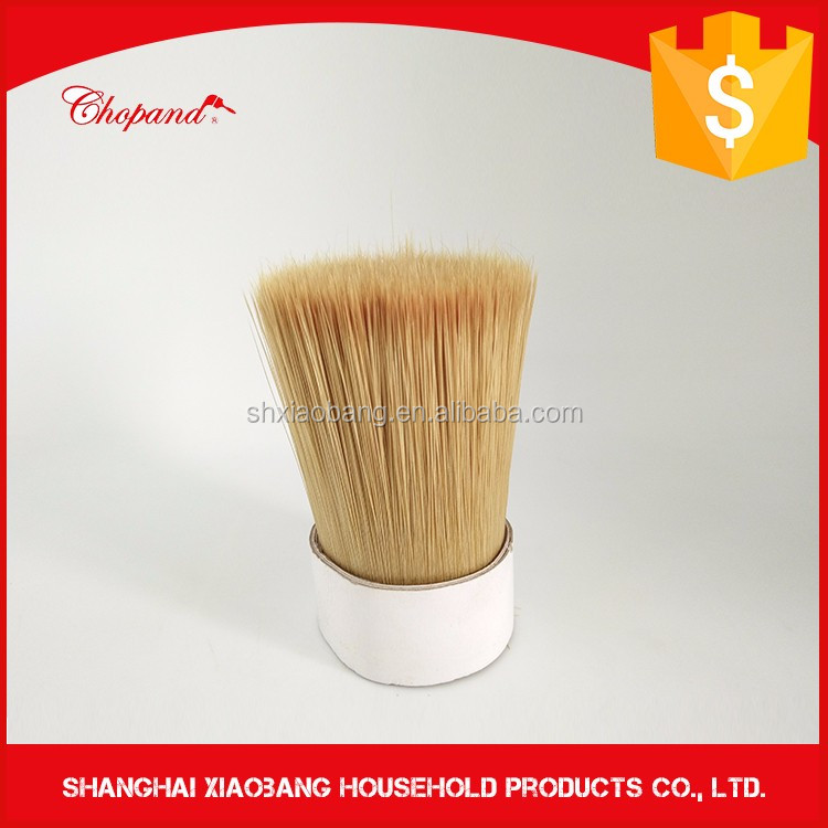 Brush Soft Bristles Brush Synthetic Filament for Paint