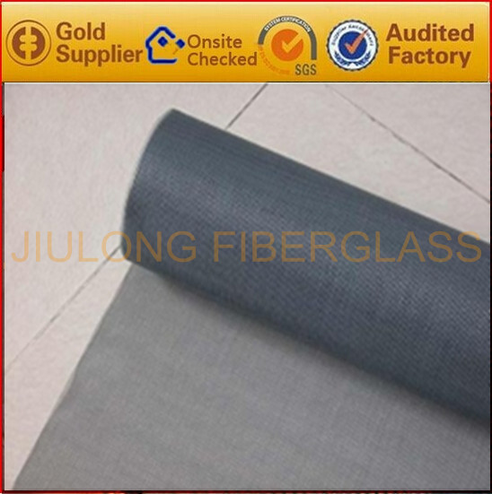 ISO quality fiberglass insect screen mesh cloth,fiberglass scrim mesh,fiberglass fly mesh.(factory)