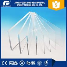 High-grade polycarbonate roofing acrylic sheet bath solid color acrylic sheet
