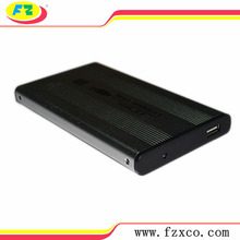 External Sata New Design USB 2.0 HDD Enclosure 2.5