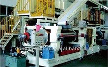 rubber & plastic mixing mill company