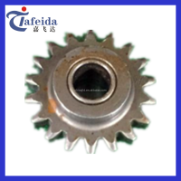 Transmission Gear For DongFeng , DongFeng Tractor Parts, Transmission Components, ZN91.37.011, Z=18T