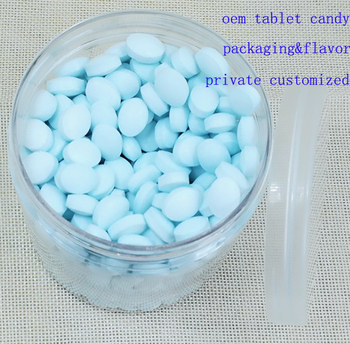 hot wholesale mint press candy