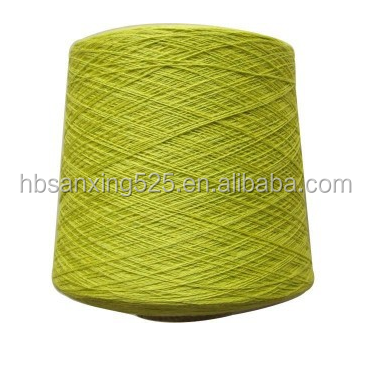 Wholesale viscose polyester blended yarn