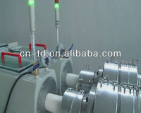 UPVC/PVC pressure pipe manufacturing machine
