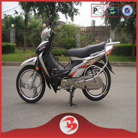 Cub Motorcycle Future 110CC Gas/Disele 4-Stroke Chinese Super Bike