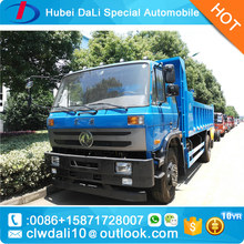 dongfeng Heavy Duty Widely Use Dump Truck Price/International 15 Ton Capacity Tipper Truck For Sale