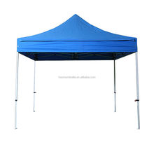Pierna recta Pop-Up Dosel gazebo