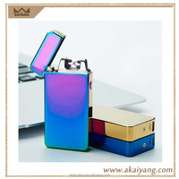 Windproof X Beam Cigarette Lighters Gift