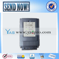 New Model Thermal overload protection softstarter IAS6-011KW-4