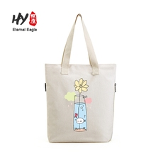 New design canvas golf travel bag for wholesales