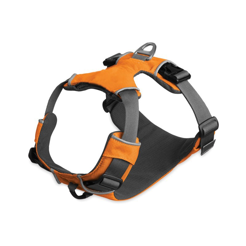 High-end Pet Products Front Range No Pull Safety Dog Harness