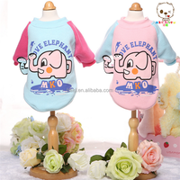Wholesale Pet Apparel Puppy Dog Clothes Elephant Hoodie For Dog