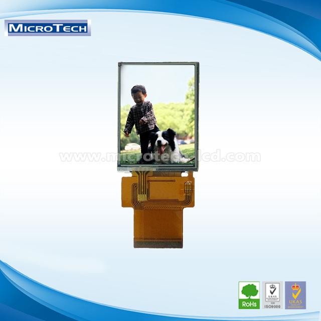 2.0 inch tft lcd display module 176*220 MCU 37 PIN ILI9225G