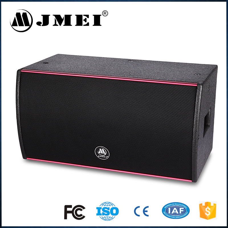 "Professional 10"" 12"" Power Low Price Monitor Subwoofer Sales Speaker"