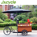 street vending coffee trike/mobile coffee cart