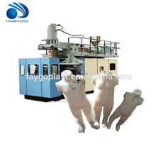 grand used plastic injection blow molding machines