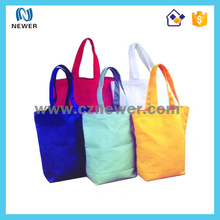 Cute eco friendly cheap reusable shopping cotton bags wholesale