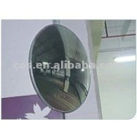 traffic stainless steel convex mirror
