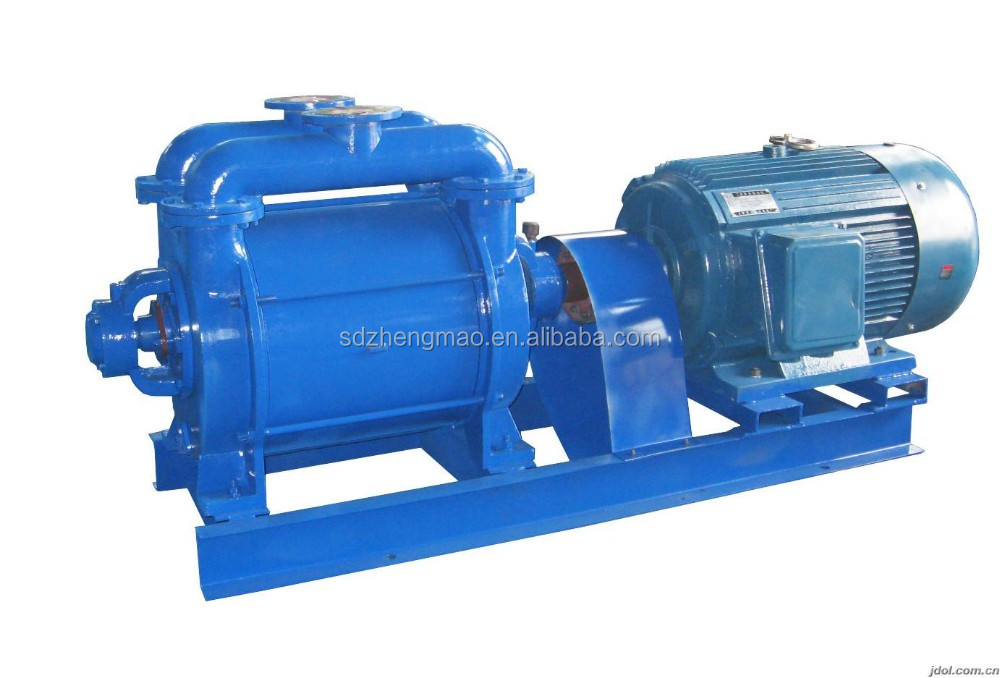 XD single stage high performance oil circulation rotary vacuum pump