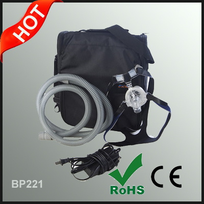 breathing machine for sleep apnea