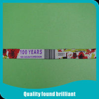 bar code and number colorful woven ribbon for craft manufacturers