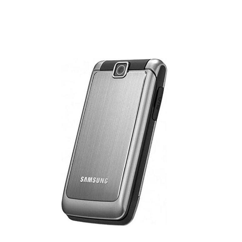 Original-Unlocked-Samsung-S3600-Mobile-Phone-1-3MP-GSM-2G-Flip-S3600-Cell-phone_