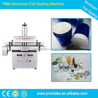 Guangzhou induction sealer aluminum foil sealing machine, sealing machine for aluminum foil cup, heat sealing aluminium foil