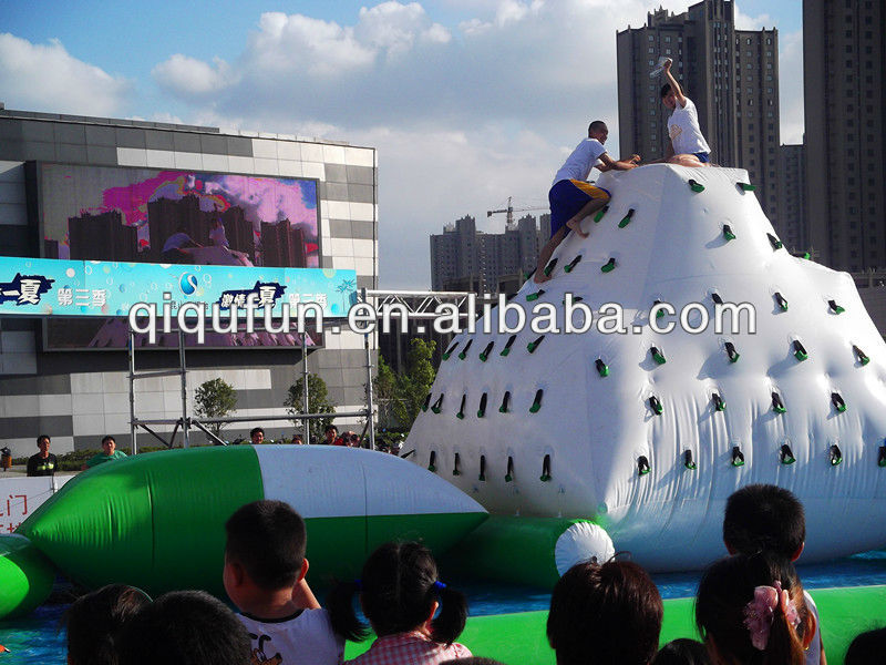 Inflatable Water Park / Aquatic Games / Water Game