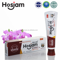 Quality toothpaste for fresh mouth smell after smoking brands toothpaste with120g