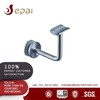 Glass railing popular stainless steel round tube holder