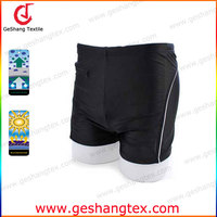 Latex swimwear for men shorts