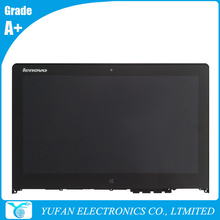 YF 5DM0G69196 Touch screen monitor For Lenovo laptop YOGA 3 11 with N116HSE-EBC Rev.C1