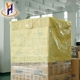 Low MOQ household plastic film bag for packing bed sheet clothing Wholesale