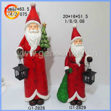 2014 hot sellling santan clause christmas product with best price